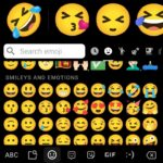 Gboard Mashup emoji 3