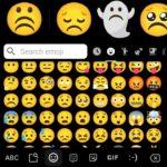 Gboard Mashup emoji 2