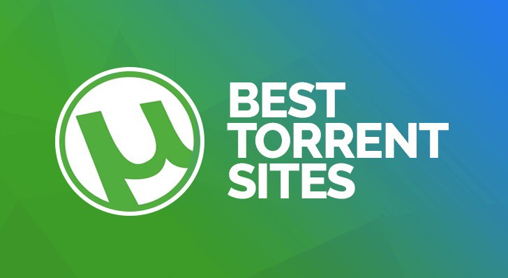 Best Torrenting Sites 2020