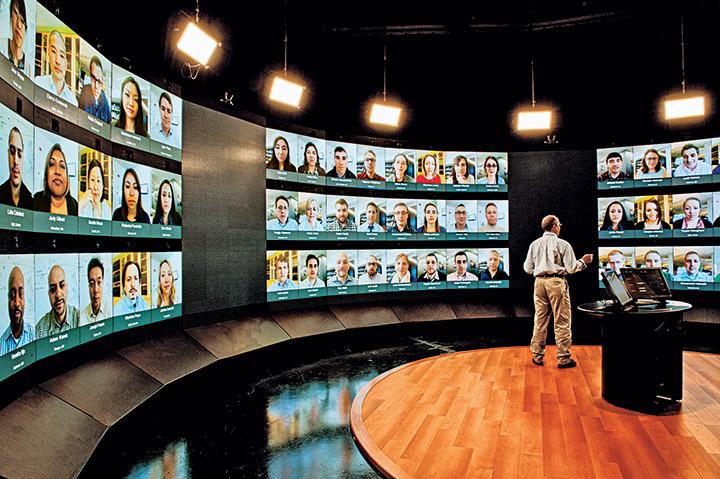 Harvard Virtual Classroom launched