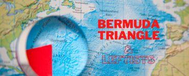 Bermuda Triangle& leftists